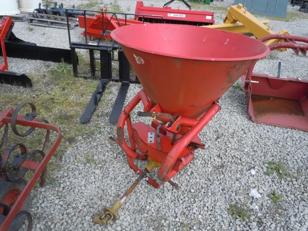 Used Cone Spreader