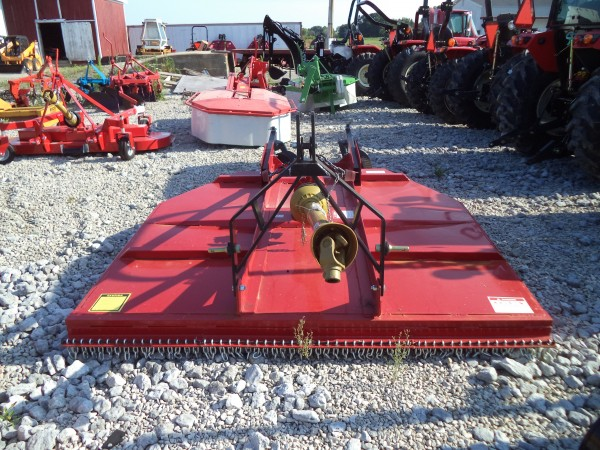 New 7ft Rotary Cutter
