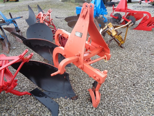 Used 2x12 Plow w/coulters