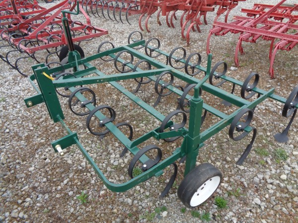 Used 6ft Cultivator